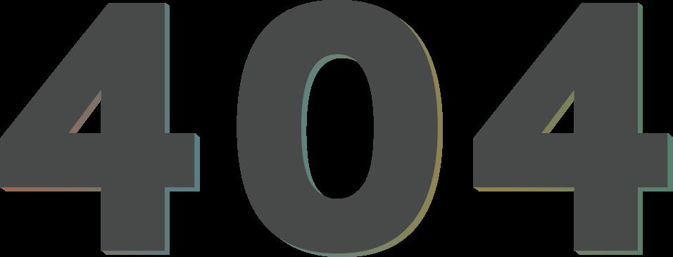 404 - Página não encontrada